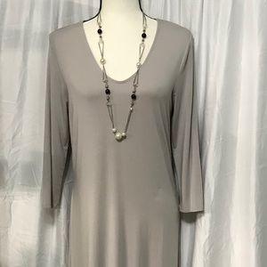 Dress VASS by Joan Vass size M